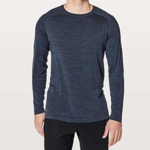 Lululemon metal vent tech long sleeve shirt